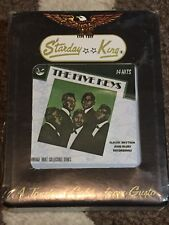 Five Keys 14 Hits SEALED 8 TRACK doo wop r&b