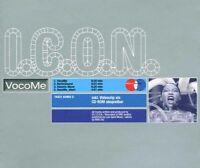 DJ I.C.O.N. Voco me (1999) [Maxi-CD]