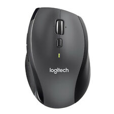 LOGITECH 910-001281 M705 Marathon Wireless Mouse (Unifying - U) T910-001963