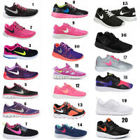 LADIES WOMENS GIRLS NIKE FREE RUN RUNNING JOGGING GYM TRAINERS SPORTS SHOES SIZE