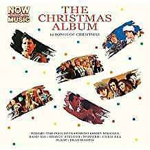Various Artists - Now That's What I Call Christmas NEW LP