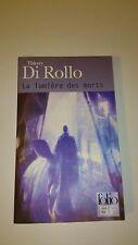 Thierry Di Rollo - La Lumière des Morts - J'ai Lu SF