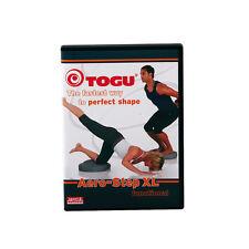 TOGU DVD Perfect Shape Aero-Step XL funct.   Balance Training Gymnastik NEU+OVP
