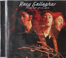 Rory Gallagher-Photo Finish UK hard rock blues remaster cd 2 bonus tracks