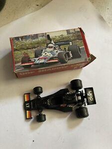 Polistil F1 Shadow UOP DN4 #17 Jean Pierre Jarier 1974 1/55 RJ 6 with box