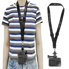 Portable Camera Shoulder Neck Strap Belt Lanyard Sling For GoPro HERO 9