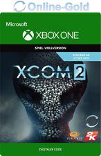 XCOM 2 - Xbox One Digital Download Code - Microsoft Xbox One Version - Weltweit