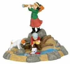 Department 56 Dickens Village Yarmouths Discovery Bay Figurine 4059381 New