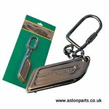 GENUINE ASTON MARTIN RACING KEY RING FOB - AMRC008.