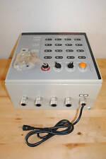 CREST CJ-8124 MONOCHROME VIDEO CAMERA NEW IN BOX *