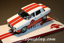 Slot SCX Scalextric 6372 Renault 8 Club Scalextric Special Edition 2009 - New