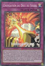 Yu-Gi-Oh!Unification du Dieu du Soleil: SR LED7-FR007