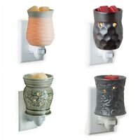 Pluggable Fragrence Warmer, use w/Scentsy, WoodWick, Yankee, Candle Warmers Etc