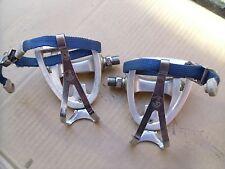 Pedali per  bici da corsa Campagnolo Triomphe  vintage