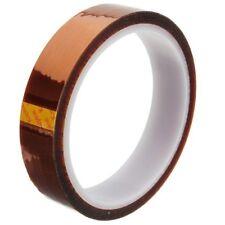 Nastro Kapton 20mm adesivo alta temperatura stampante 3D saldatura tape termico