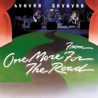 LYNYRD SKYNYRD One More From The Road BANNER HUGE 4X4 Ft Fabric Poster Flag art