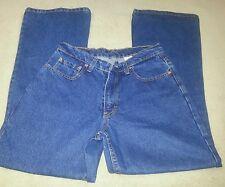 NWOT JORDACHE Blue Denim Jeans   Sz 11/12