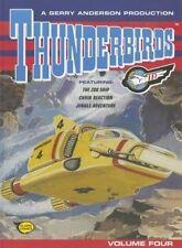 Thunderbirds Comic: Volume 4 by Egmont UK Ltd (Paperback, 2014, Reluctant) New!