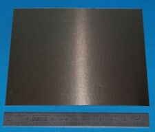 "Invar (Alloy 36) Sheet, .060"" (1.5mm), 6x6"""
