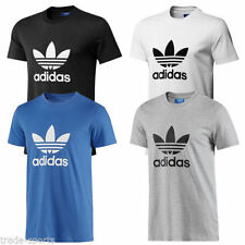 adidas Patternless Graphic T-Shirts for Men