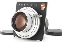 [RARE EXC+++++] Schneider Tele Arton 240mm F5.5 Lens Linhof Board From Japan 873