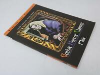 GHOTIC HORROR CLASSICS -  EDWARDS HARDY STOKER BLACK CAT   01/1995 [II-011]