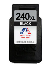 Canon PG-240XL 1 Black Ink Cartridge for Pixma MG2120 MG2140 MG2220 MG3120