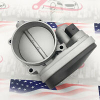 BMW 550i X5 650i 750i Fuel Injection Throttle Body Siemens VDO  408238426004Z