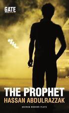 The Prophet (Oberon Modern Plays) by Abdulrazzak, Hassan