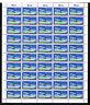 1978 BRD Mi.Nr. 967 kompletter Bogen postfrisch mit Formnummer 1