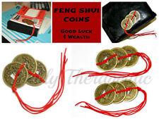 Coins & Charm Feng Shui Décor