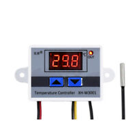 12V Digital Thermostat High Precision Temperature Switch Microcomputer Digital D