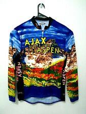 37db00fde Primal Wear Cycling jersey Size XL Bike Shirt Full Print Zip-Up Aspen Sport  EUC