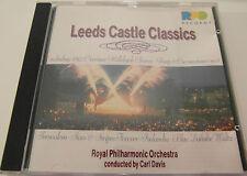 Davis and Rpo - Leeds Castle Classics - Various Artists CD Album, Used very good