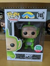 Teletubbies Dipsy Funko Shop Exclusive Pop