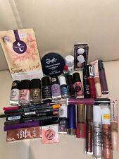 33 Teile Kosmetikpaket Beautypaket Essence Catrice Sleek Gosh mit Mängel 12