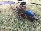 Cox 4502 Attack Cobra Helicopter, w/ Cox 885-P Starting Kit. Nice! Vintage, .049