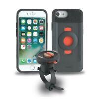 Tigra Fitclic Neo Vélo Support Guidon Kit Pour Iphone 6 6S 7 8 (11.9cm Écran )