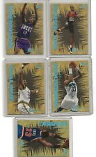Lot of 5 Sky Box N tense Cards in Near Mint Condition Check out The Pictures