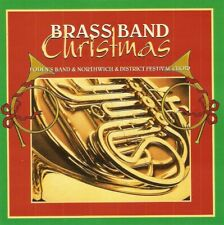 Foden's Band & Northwich Festival Choir - Brass Band Christmas (CD 1997)