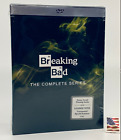 Breaking Bad The Complete Series 21 Disc set DVD NEW SEALED Free Shipping USA