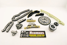 MAZDA 2.2 DIESEL TIMING CHAIN KIT MAZDA 6 CX-7 3 R2AA 2.2 MZR-CD R2BF  FAI