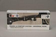New Genuine BMW Travel & Comfort Stystem - Universal Hook 51952183855