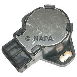 Throttle Position Sensor-SOHC, Eng Code: 3VZE NAPA/ECHLIN FUEL SYSTEM-CRB 229362