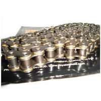 GENUINE ROYAL ENFIELD BULLET MAIN DRIVE CHAIN #145556-A - DSTRADERS-UK