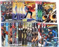 DC Superman Heft Panini - TOP - signiert - zur Auswahl