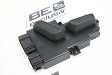 Audi A8 4N Schalter Sitzverstellung elektrisch rechts Beifahrersitz 4N0959748B