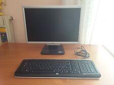 Monitor ACER AL1916WA non funzionante + Tastiera HP KB-0630 funzionante