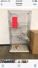 Pet cage Iris Pec-903
