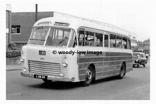 ab0023 - Birch Bros Coach Bus - LXM 20 - photograph